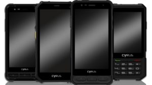 Cyrus Technology: Aachener Start-up punktet mit Outdoor-Smartphones