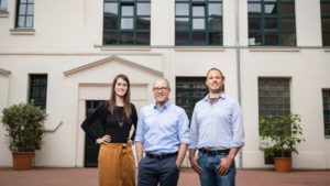Root Camp: Wie K+S in Hannover Agrar-Start-ups heranzieht